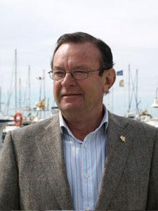 Germán Soler - presidente RCNT